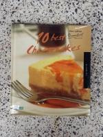 10 best cheesecakes / ปรีสนา บุญสินสข / เวลาดี