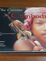 The Cuisine of Cambodia / Nusara Thaitawat