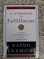 A COMPASS TO FULFILLMENT / INAMORI