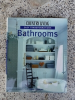 EASY TRANSFORMATIONS BATHROOMS / HEARST BOOKS