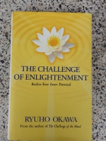 THE CHALLENGE OF ENLIGHTENMENT / RYUHO OKAWA