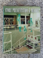 STORE PRESENTION & DESIGN