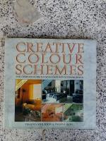 CREATIVECOLOUR SCHEMES / VIRGINIA STOURTON
