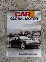CAR GLOBAL MOTOR / MASERATI