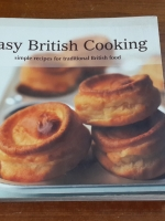 Easy British Cooking by Various