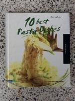 10 Best Pasta Dishes / ปรีสนา บุญสินสุข / เวลาดี