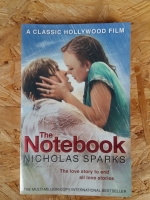 THE NOTEBOOK / NICHOLAS SPARKS