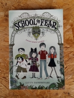SCHOOL OF FEAR / GITY DANESHVARI