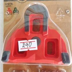 แผ่นคลีตหมอบ Scada แบบ 4.5 องศา ใช้กับบันได Shimano