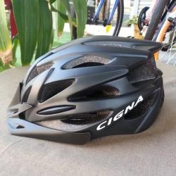 หมวกปั่นจักรยานเด็กเล็ก ไซส์ S สำหรับรอบศรีษะขนาด 48 - 52 ซม. น้ำหนัก 197 กรัม