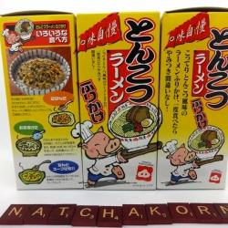ผงโรยข้าวรสราเมงซุปกระดูกหมู (Tonkotsu Ramen)