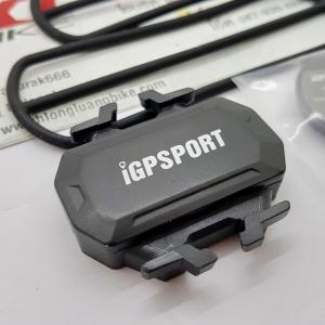 เซ็นเซอร์วัดรอบขา IGPSport รุ่น S61 รแงรับการเชื่อมต่อระบบ ant และ bluetooth