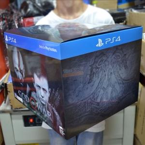 ก๊อดออฟวอร์ ชุดพิเศษ จำนวนจำก้ด ++ PS4™ God of War Collector's Edition Zone 3 Asia / English