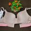 Wacoal Fashion รุ่น WB3J83 Size C70,C75,D70,D75 #เกรด A # thumbnail 6