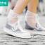 รองเท้ากันฝน รองเท้ากันน้ำ เป็นซิปถอดใส่ง่าย กันน้ำ 100% รหัส 34 thumbnail 3