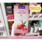 MIYABI SC มิยาบิ เอสซี สั่งซื้อ 1-2 กล่อง