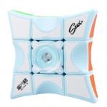 Qiyi Fidget Puzzle 1x3x3 Blue