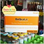 บีควอล่า BeQuaLa สั่งซื้อ 1-2 กล่อง