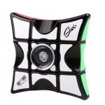 Qiyi Fidget Puzzle 1x3x3 Black