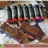 ISE Tulip Mania Lipstick ลิปสติกเนื้อแมทต์ สีสวยติดทนไม่ทำให้ปากแห้ง แท่งละ 100 บาท ขายเครื่องสำอาง อาหารเสริม ครีม ราคาถูก ของแท้100% ปลีก-ส่ง