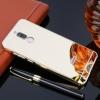 (พรีออเดอร์) เคส Huawei/Nova 2i-เคสโลหะเคลือบเงา