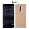 (พรีออเดอร์) เคส Nokia/Nokia5-เคสพลาสติกแข็ง แบบมีรูระบายอากาศ