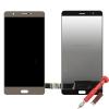 ราคาหน้าจอชุด Asus Zenfone3 ultra ZU680KL แถมฟรีไขควง ชุดแกะเครื่อง+กาวติดหน้าจอ