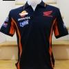 เสื้อโปโล MotoGP Honda repsol
