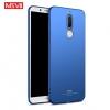 (พรีออเดอร์) เคส Huawei/Nova 2i-MSVii เคสพลาสติกสีเรียบ คุณภาพดี