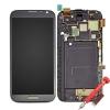 ราคาหน้าจอชุดแท้ Samsung Galaxy Note 2 แถมฟรีไขควง ชุดแกะเครื่อง+กาวติดหน้าจอ
