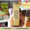 เซรั่มทองคำผสมวิตามินซี Gold Serum Plus Vit C ขายเครื่องสำอาง อาหารเสริม ครีม ราคาถูก ของแท้100% ปลีก-ส่ง