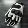 ถุงมือขี่มอเตอร์ไซค์ monster คาร์บอน หนังแท้ monster