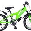 จักรยานเสือภูเขาเด็ก Comp Leo เฟรมเหล็ก โช๊คหน้า ล้อขนาด 20 นิ้ว ไม่มีเกียร์