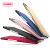 (พรีออเดอร์) เคส Huawei/Honor6 Plus-Bauqee เคสพลาสติกแข็ง สีเรียบ