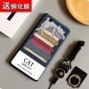 (พรีออเดอร์) เคส ZTE/Nubia Z9 mini-เคสนิ่มลายการ์ตูน คุณภาพดี