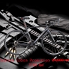จักรยานเสือหมอบ Twitter รุ่น Cobra Super Black Edition เฟรมคาร์บอน ชุดขับ Shimano 105 x 22 Speed
