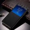 (พรีออเดอร์) เคส Vivo/V7 Plus-Flip case แบบมีช่อง