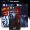 (พรีออเดอร์) เคส OPPO/R5-เคสแข็งลายการ์ตูน