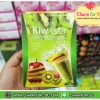 LADY Kiwista Apple kiwi Flavor Detox กีวิสต้า (กลิ่นแอ๊ปเปิ้ล กีวี่) - charm for you ขายส่งเครื่องสำอาง ขายส่งอาหารเสริม ขายส่งสินค้ากระแสความงาม ของแท้ ปลีก-ส่ง