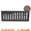 เซ็ทปลายกระบอกเข็มสัก ปลายสแตนเลส 11 เบอร์ Stainless Steel 301 Tattoo Needle Mouth (3R,5R,7R,9R,14R,5F,7F,9F,11F,13F,15F)