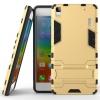 (พรีออเดอร์) เคส Lenovo/A7000-ฺBumper case พร้อมขาตั้ง