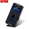 (พรีออเดอร์) เคส Lenovo/Vibe X3-Flip case มีช่อง