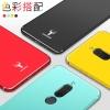 (พรีออเดอร์) เคส Huawei/Nova 2i-Pintop เคสพลาสติก สีสดใส