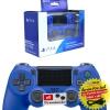 【New】Dualshock 4 Wireless Controller สีน้ำเงิน รุ่นใหม่ CUH-ZCT2G.12