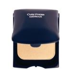 แป้งพัฟคิวท์เพลสลัชทรัส แฟร์เนส เค้ก ซัน โพรเทคชั่น เอสพีเอฟ 15 Cute Press Lustrous Fairness Cake Sun Protection SPF15