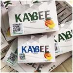 KAYBEE Perfect เคบี เพอร์เฟค (กล่องใหญ่ 30 แคปซูล) ราคา 3 กล่อง กล่องละ 600 บาท/6 กล่อง กล่องละ 590 บาท/12 กล่อง กล่องละ 580 บาท/24 กล่อง กล่องละ 570 บาท ขายเครื่องสำอาง อาหารเสริม ครีม ราคาถูก ของแท้100% ปลีก-ส่ง