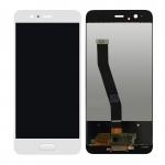 ราคาหน้าจอชุด+ทัชสกรีน Huawei P10 อะไหล่เปลี่ยนหน้าจอแตก ซ่อมจอเสีย สีขาว