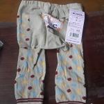 กางเกงก้นบาน size 80 ยาว 16 นิ้ว