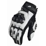 ถุงมือขี่มอเตอร์ไซค์ Furygan AFS6 ถุงมือฟูริแกนสีขาว