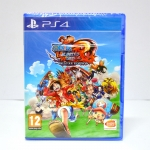 PS4™ One Piece: Unlimited World Red (Deluxe Edition) Zone 2 EU / English ราคา 1790.- *ส่งฟรี*